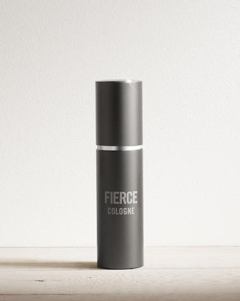 ANF Fierce Cologne Travel Spray