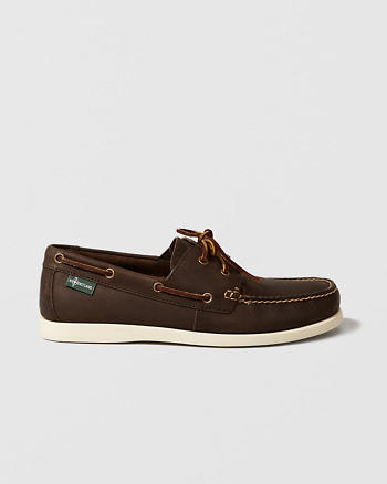 ANF Eastland Kittery Boat Shoe