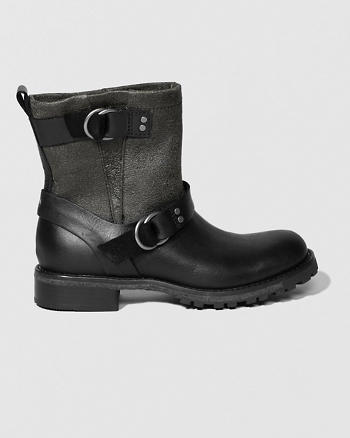 ANF Woolrich Baltimore Boot