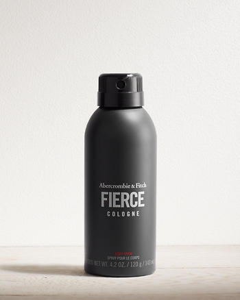ANF Limited Edition Fierce Body Spray