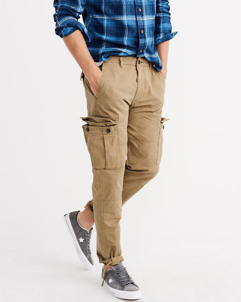 ANF Cargo Pants