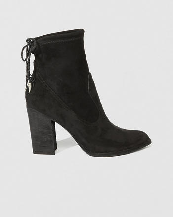 ANF Dolce Vita Casee Booties