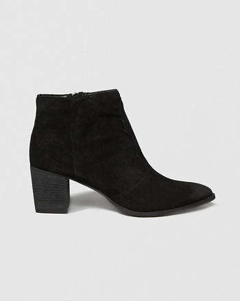 ANF Dolce Vita Lennon Booties