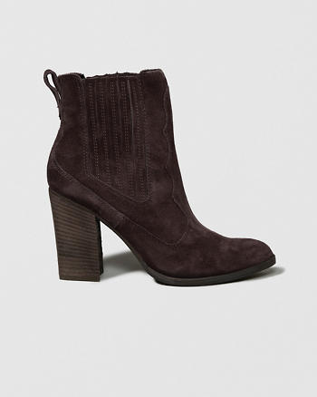 ANF Dolce Vita Conway Booties