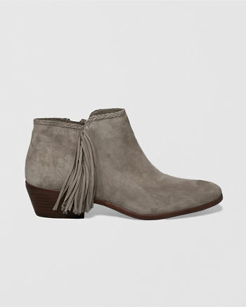 ANF Sam Edelman Paige Booties