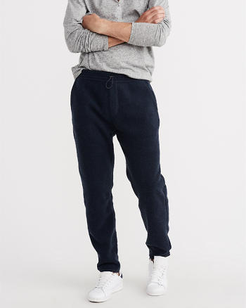 ANF Polar Fleece Classic Sweatpants