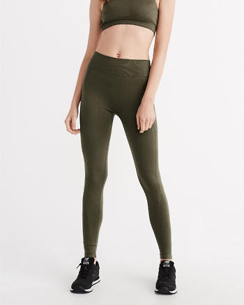ANF Active Seamless Leggings