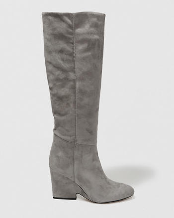 ANF Sam Edelman Whitney Boots