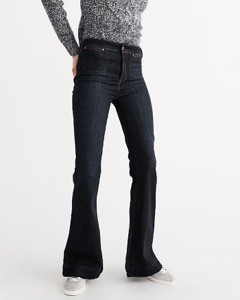 ANF Flare Jeans