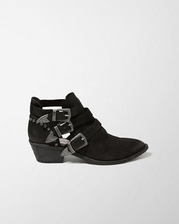 ANF Dolce Vita Spur Booties