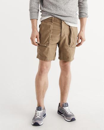 ANF Utility Shorts