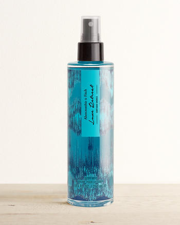 ANF Santiago Shores Luxe Retreat Mist