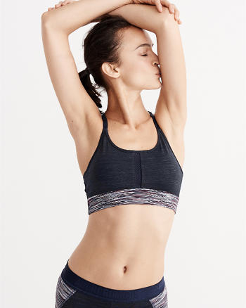 ANF Active Space Dye Bra