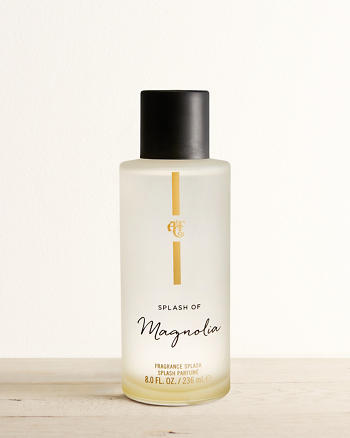 ANF Magnolia Body Splash