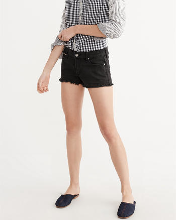 ANF Low-Rise Shorts