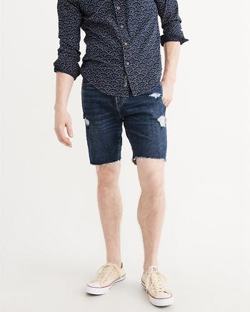 ANF Denim Shorts