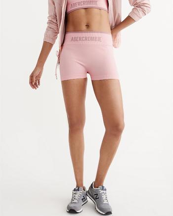 ANF Active Shorts