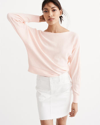 ANF Dolman Sweater