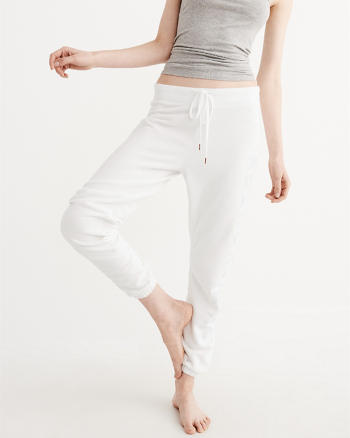 ANF Graphic Sweatpants