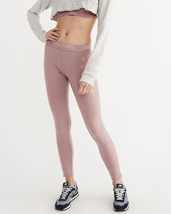 ANF Fleece Leggings