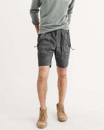 ANF Paratroop Shorts