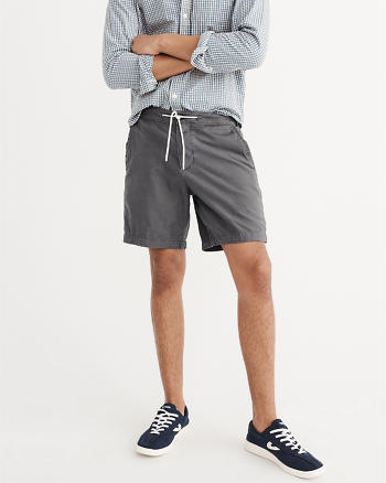 ANF Pull-On Shorts