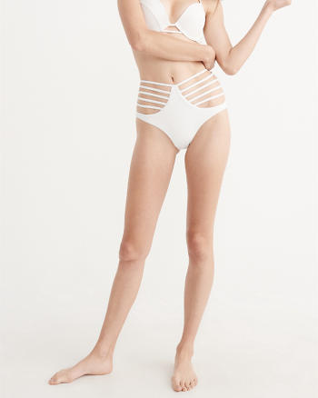 ANF Strappy High-Rise Bottom