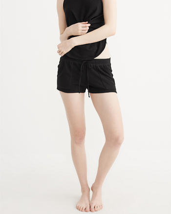 ANF Cozy Shorts