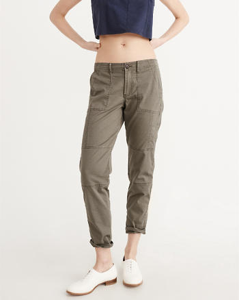 ANF Military Pants