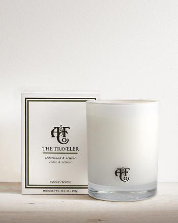 ANF The Traveler Candle