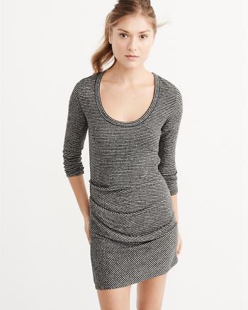 ANF Cozy Dress