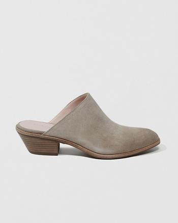ANF G.H. Bass & Co. Niki Slip-On Bootie