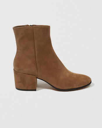 ANF Dolce Vita Maude Booties
