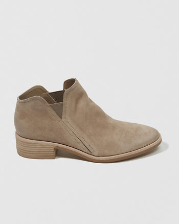ANF Dolce Vita Tay Booties