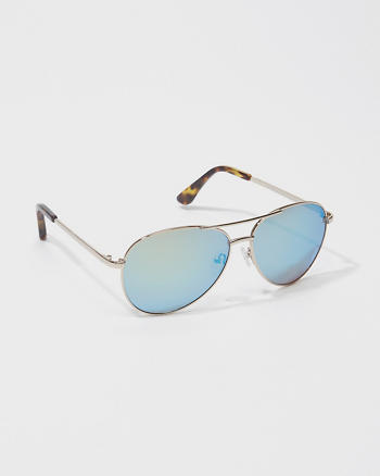 ANF Aviator Sunglasses