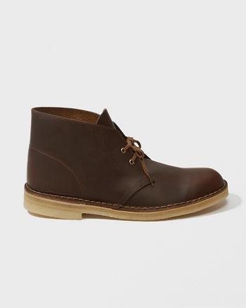 ANF Clarks Desert Boot