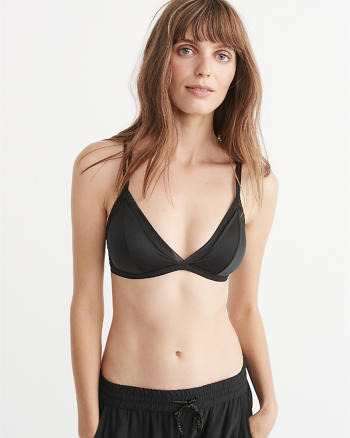 ANF Strappy Adjustable Bralette