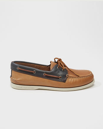 ANF Sperry Boat Shoes