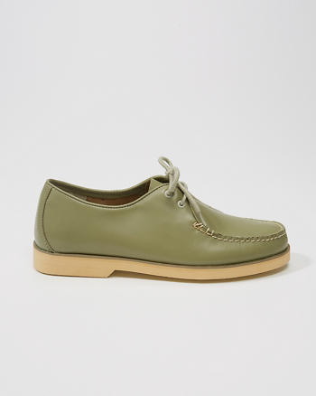 ANF Sperry Captain's Oxford Shoes
