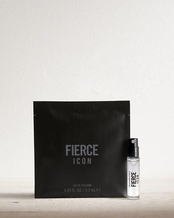 ANF Fierce Icon Cologne Sampler