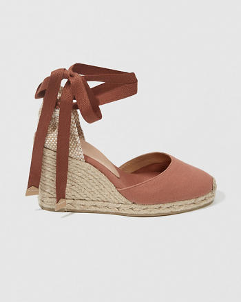 ANF Castaner Carina Wedges