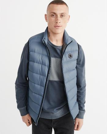 ANF Lightweight  Puffer Vest