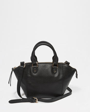 ANF Leather Crossbody