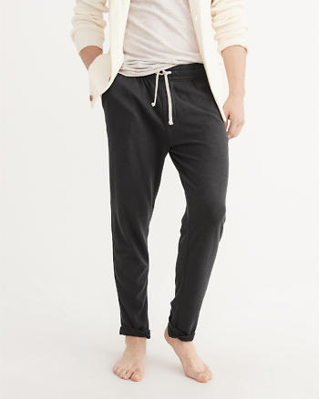 ANF Fleece Lounge Pants