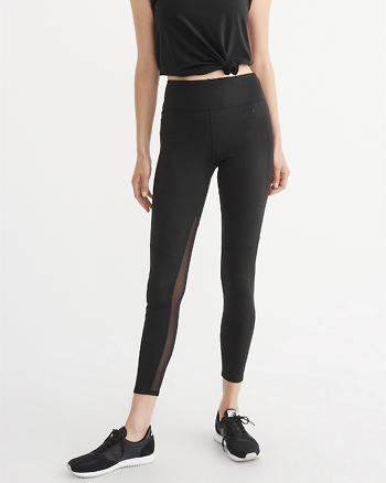ANF Mesh Back Leggings