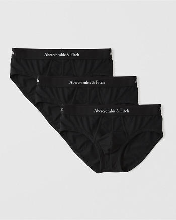 ANF 3-Pack Basic Brief