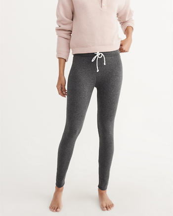 ANF Lounge Fleece Leggings
