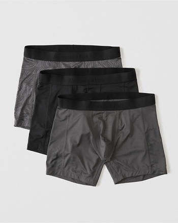 ANF 3-Pack Sport Boxer Brief