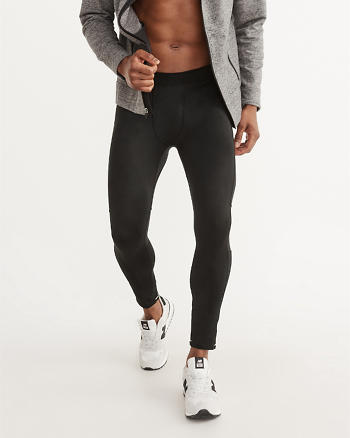 ANF Running Tights