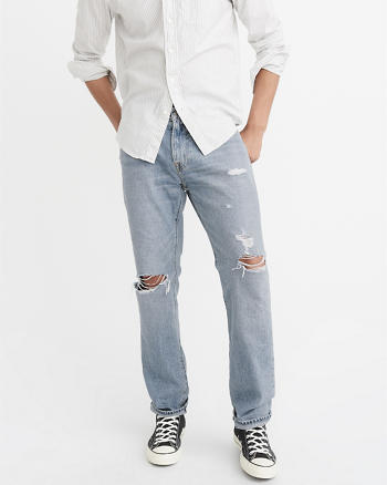 ANF Straight Jeans